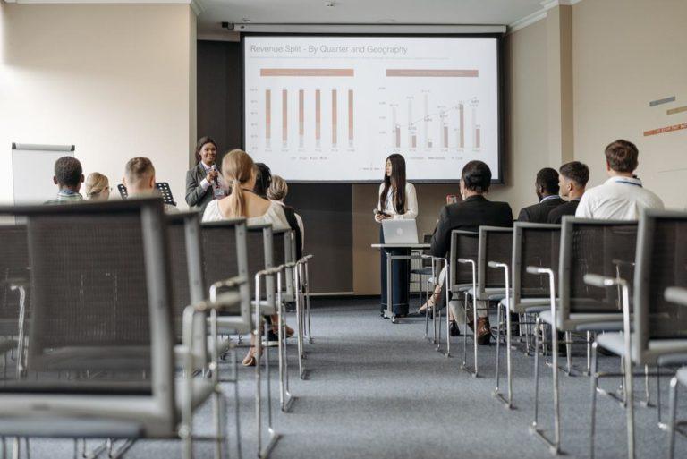 Przedsiębiorco – kiedy po raz ostatni byłeś na szkoleniu?