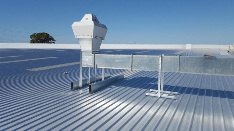 Usługi dotyczące serwisowania klimatyzacji